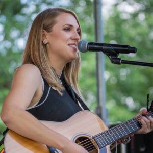 Erin Burke Photo