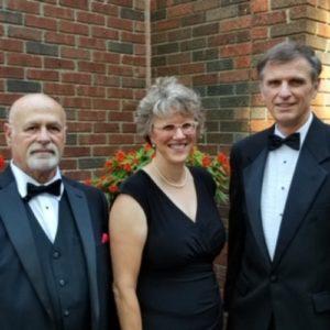 Don Disantis Trio Photo