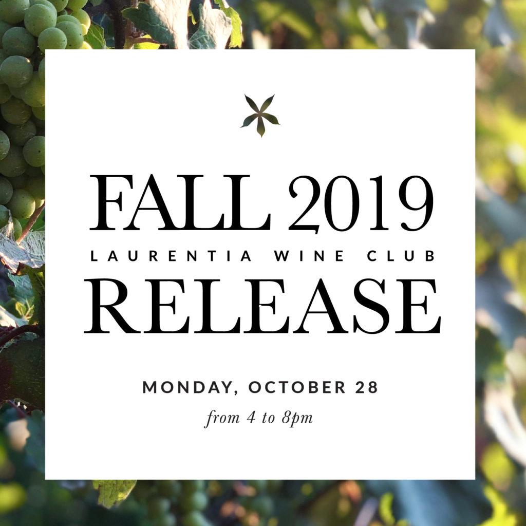 Fall 2019 Monday Event Photo