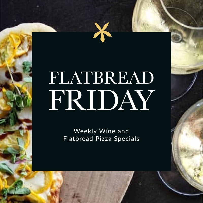 Flatbread Friday Event Photo