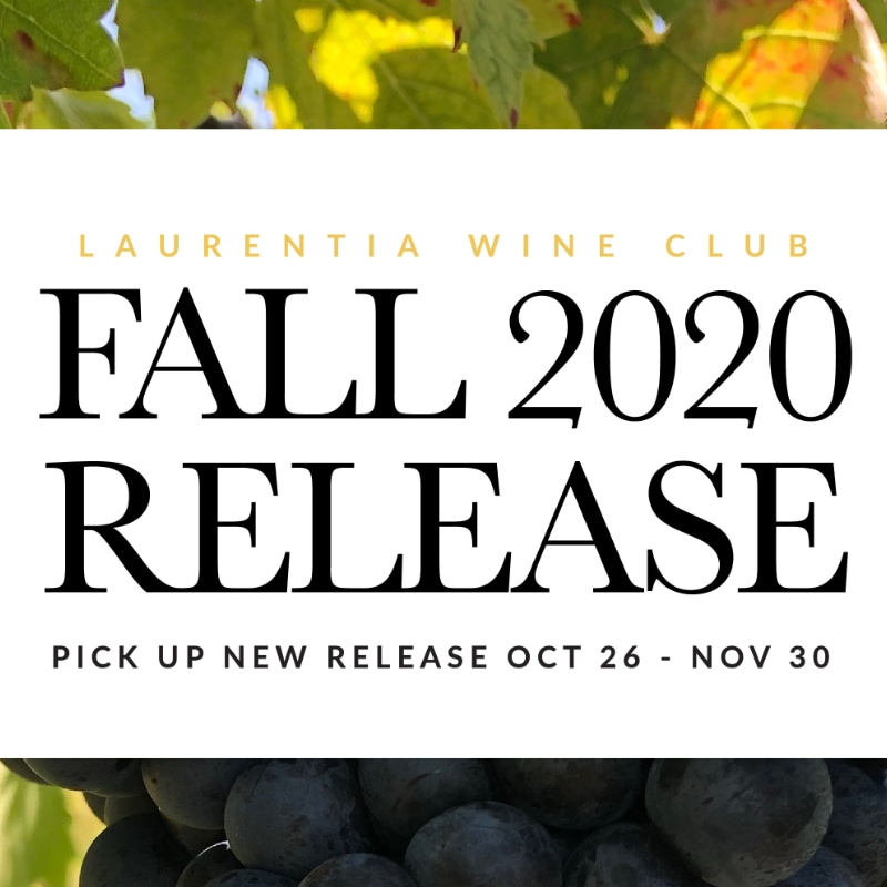 Fall Release 2020 Event Photo