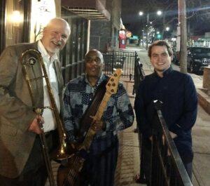 Swingbone Jazz Trio